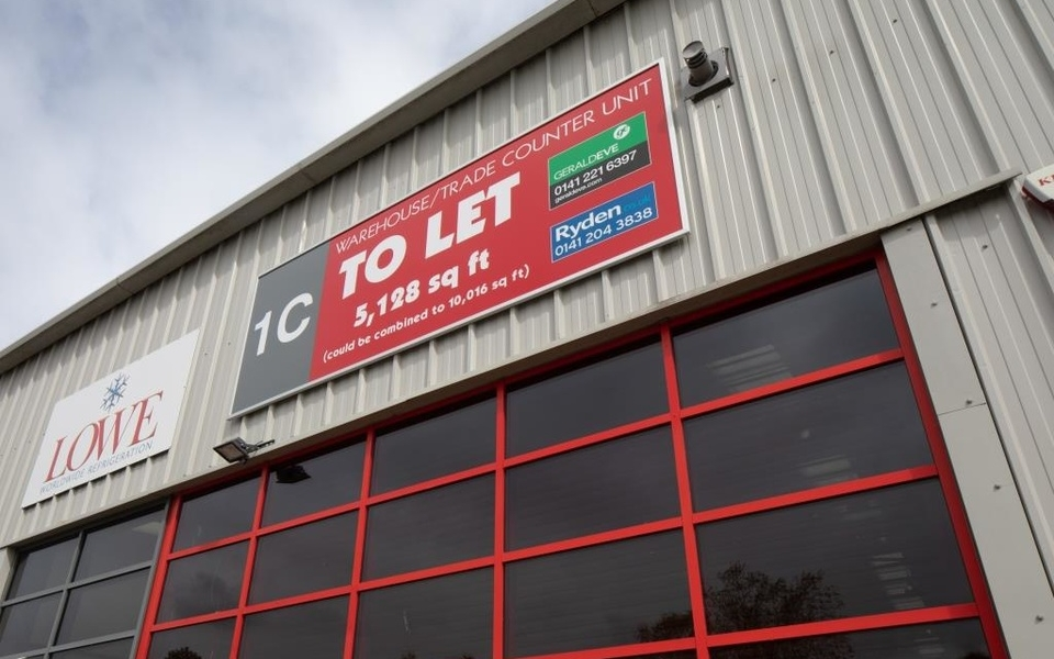 Industrial Units to Let Wishaw - Units 1C and 1D Excelsior Park (15)