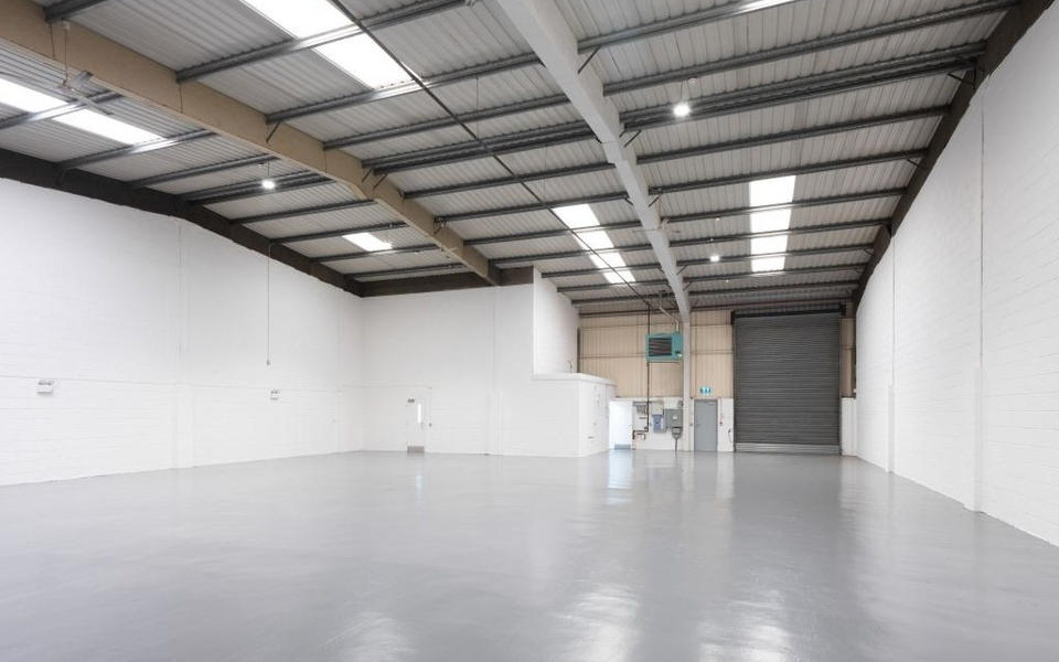 Unit 58 Canyon Road Industrial Units to Let Wishaw (8)